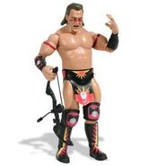 WWE Ruthless Aggression 23 Tatanka