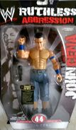 WWE Ruthless Aggression 44 John Cena