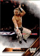 2016 WWE (Topps) Shawn Michaels 93