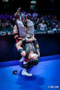 CMLL Martes Arena Mexico (February 25, 2020 13