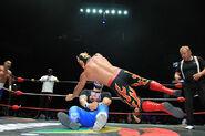 CMLL Martes Arena Mexico (January 15, 2019) 23