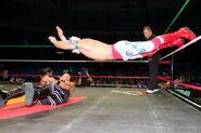 CMLL Martes Arena Mexico 8-29-17 12