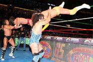 CMLL Super Viernes (April 20, 2018) 16