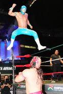 CMLL Super Viernes (February 8, 2019) 12