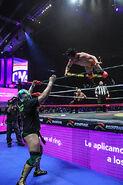 CMLL Super Viernes (January 10, 2020) 29