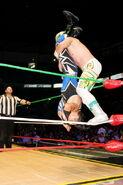 CMLL Super Viernes (May 25, 2018) 10
