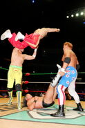 CMLL Super Viernes 4-6-18 15