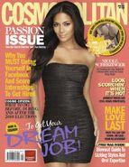 Cosmopolitan (Phillipines) - April 2010