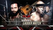 Elias vs. Bobby Lashley TLC 2018 Kickoff