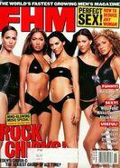 FHM - November 2001
