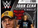 John Cena (WWE Series 100)