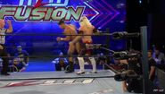 MLW Fusion 74 8