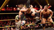 May 11, 2016 NXT.5