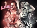 ROH All Star Extravaganza VIII