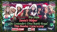 TLC 2012 Pre-show