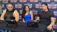 TNA British Boot Camp 2 Day 1 14
