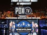 August 13, 2016 WCWC on PDX-TV results