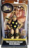 WWE Legends Dusty Rhodes
