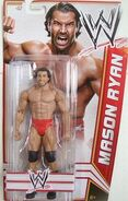 WWE Series 21 Mason Ryan