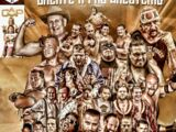 March 5, 16' WrestlePro results
