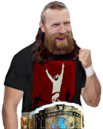 Daniel bryan intercontinental champion by nibble t-d8jy62c