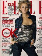 Elle (Poland) - November 2004
