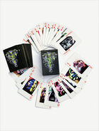 JeffHardyPlayingCards