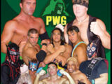 PWG Untitled (The Debut Show)