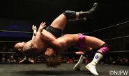 ROH-NJPW Honor Rising Japan 2018 - Night 2 16