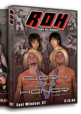 ROH Glory by Honor V (Night One)