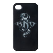 Randy Orton iPhone 4 Case
