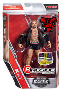 Rusev (WWE Elite 46)