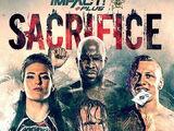Impact Wrestling-OVW Sacrifice