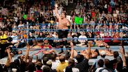 SmackDown 9-9-04 Big Show returns