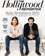 The Hollywood Reporter - January 6, 2012