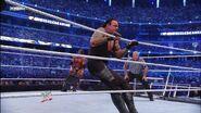 Triple H's Best WrestleMania Matches.00016