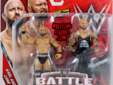 WWE Battle Packs 46