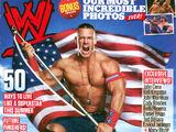 WWE Magazine - July 2011