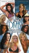 WWF Divas Tropical Pleasure