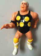 WWF Hasbro 1991 Dusty Rhodes
