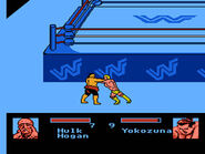 WWF King of the Ring (video game).5