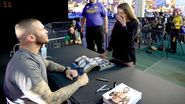 WrestleMania 30 Axxess Day 1.8