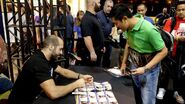 WrestleMania 30 Axxess Day 2.1