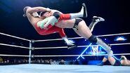 WrestleMania Revenge Tour 2013 - Amnéville.7