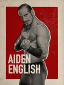 Aiden English - WWE 2K17