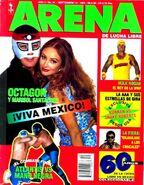 Arena de Lucha Libre 44