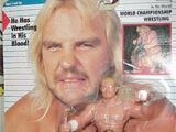 Barry Windham (WCW Galoob)