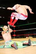 CMLL Domingos Arena Mexico 10