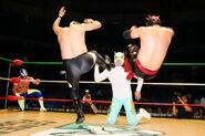 CMLL Domingos Arena Mexico 8-27-17 7