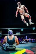 CMLL Martes Arena Mexico (December 3, 2019) 7